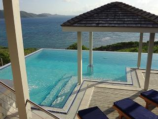 Red Rock Villa - Virgin Gorda vacation rentals