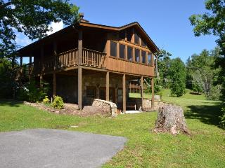 SMOKEY TRAILS - Sevier County vacation rentals