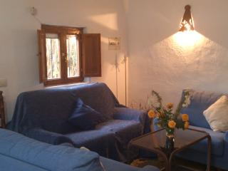 Detached house with private garden and swiming pool - Sorbas vacation rentals