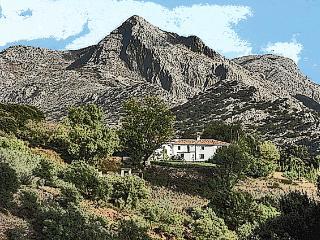 Rancho Rio Verde - Colmenar vacation rentals