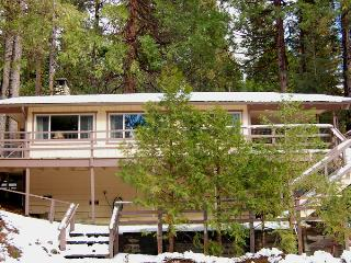 (11B) Sequoia House - Yosemite National Park vacation rentals