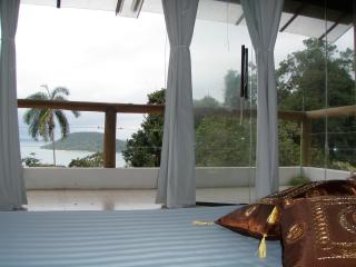 Amazing view at Prumurim UBATUBA - Ubatuba vacation rentals
