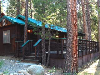 (38) The Mini Cabin - Yosemite National Park vacation rentals