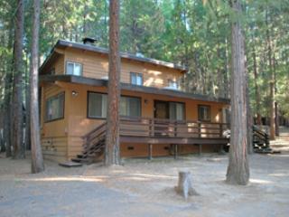 (3A) Cutter's Edge - (3A) Cutter's Edge - Yosemite National Park - rentals