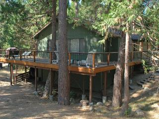 (40) Coyle's Cabin - Yosemite National Park vacation rentals