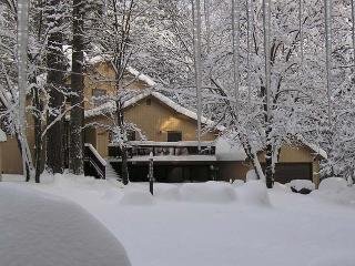 (41R) Wawona Home - Yosemite National Park vacation rentals