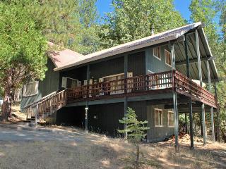 (44R) Grant's Camp - Yosemite National Park vacation rentals