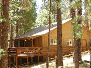 (47R) Altitude Adjustment - High Sierra vacation rentals