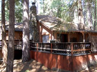 (54) Finster's Treehouse - Yosemite National Park vacation rentals