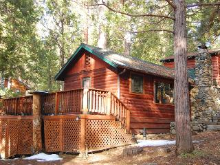 (6) Squirrels Nest - Yosemite National Park vacation rentals
