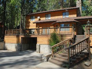 (7) Cedar Lodge - Yosemite National Park vacation rentals