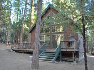 (7S) Wawona Chalet - Yosemite National Park vacation rentals
