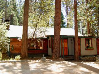(57) The Williams Cabin - Mariposa vacation rentals