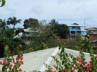 Onelovecottagetobago, Cheap Holiday Accommodation - Tobago vacation rentals