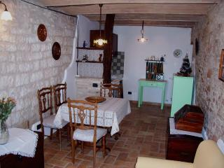 IN THE WALLS OF A CASTLE between Gubbio and Assisi - Fossato di Vico vacation rentals