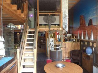 Former Cabaret & Amazing Garden - Burgundy vacation rentals
