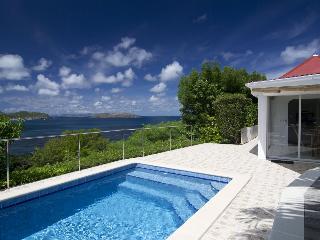 Villa Coral - Saint Barts - Camaruche vacation rentals
