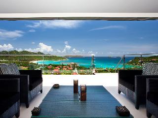 Villa Panama - Saint Barts - Camaruche vacation rentals