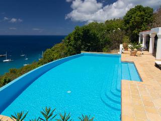 Villa Jasmin - Saint Barts - Lurin vacation rentals