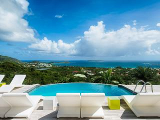 Villa Turquoze an astonishing view on Orient Bay - Orient Bay vacation rentals