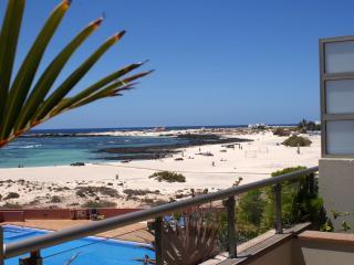 MRF-23 Beach Apartment Marfolin - El Cotillo vacation rentals