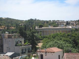 Stay in the historical centre of the city - Athens vacation rentals