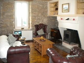 PRETTY VILLAGE HOUSE TO LET - Serres-sur-Arget vacation rentals