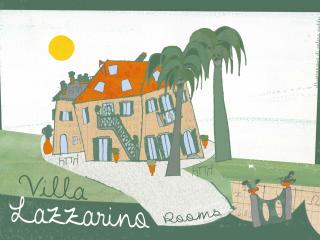 Villa Lazzarino 10 minutes walking from the Leaning Tower and the city centre! - Pisa vacation rentals