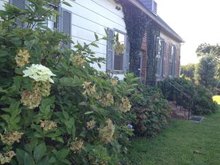 George Washington slept here - Dunnsville vacation rentals
