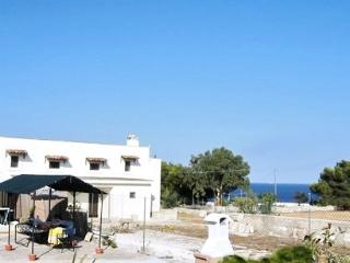 Fresh Tranquil cottage in forest 100 mt from sea - Porto Badisco vacation rentals