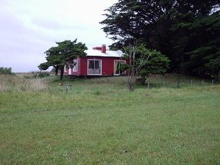 cabaña Campo & Mar, Costa Atlantica Punta Medanos - Province of Buenos Aires vacation rentals