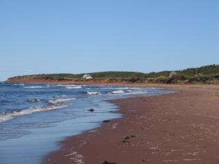 Mc Innis Northside Cottage - Prince Edward Island vacation rentals