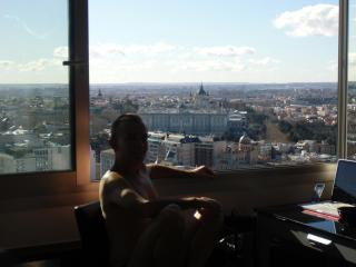Premium Apartment Madrid Center , Pool, Sauna,view - Madrid vacation rentals