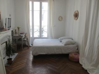 Wonderful Flat in front of the sea - Nice vacation rentals