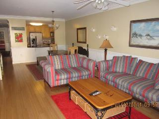luxurious villa,just steps to the ocean - Tybee Island vacation rentals