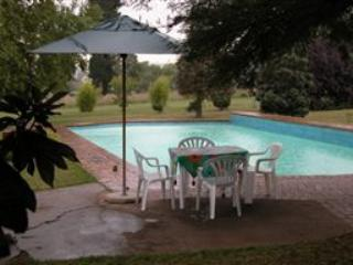 Aberfeldy Bed and Breakfast, Midrand, South Africa - Gauteng vacation rentals