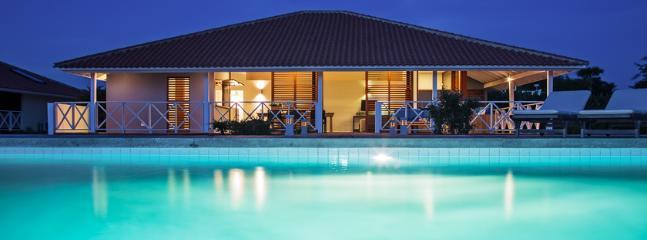 Villa Blue Lagoon - Image 1 - Willemstad - rentals