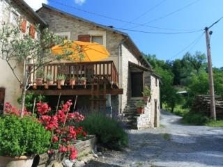 Parsley Holiday home Tarn South West France - Brassac vacation rentals