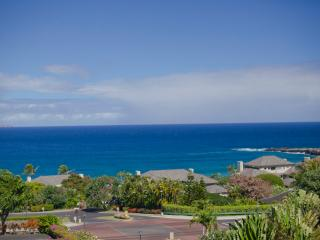 Paradise Ocean View Ridge Luxury Townhouse - Kapalua vacation rentals