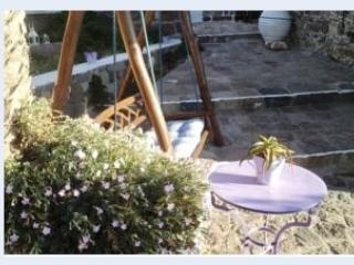 Stone-built apartment for 2-3 in Plaka - Plaka vacation rentals
