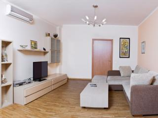 A wonderful view of the sea, 140sq.m apt, nearby shopping center, cafes, movie theater - Odessa vacation rentals