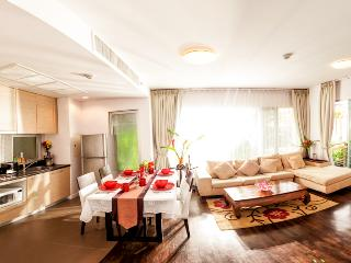 Baan Sandao Luxury Beach Service Apartment  B103 - Hua Hin vacation rentals