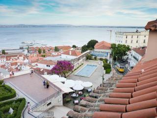 Tram 28 - Perfect View over Alfama - Lisbon vacation rentals