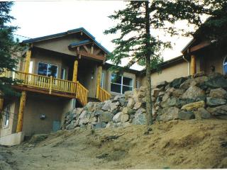 Beautiful Executive Home on 50 Acres - Trout Ponds - Woodland Park vacation rentals