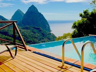 Colombette Villa - St.Lucia - Soufriere vacation rentals
