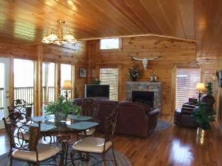 Dakota Dreams - Pigeon Forge vacation rentals