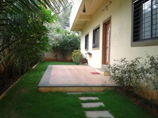 Private house with car park - Pune vacation rentals
