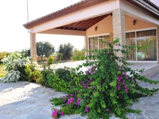Village Villa few meters from the sea - Mazotos vacation rentals