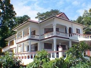 Armony Residence - Self catering - Mahe Island vacation rentals