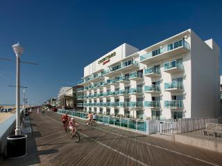 LUXURY CONDO ON BEACH & BOARDWALK - Berlin vacation rentals